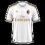 Milan 2016–17 away