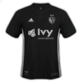 Sporting KC 2019 away