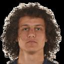 Paris Saint-Germain D. Luiz 001