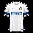 Inter Milan 2016–17 away
