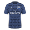 Hamburger 2017-18 away