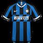 Inter Milan 2019-20 home