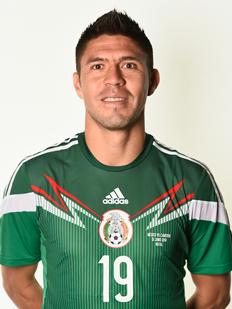 Oribe Peralta Football Wiki Fandom