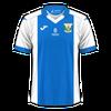 Leganés 2017-18 home