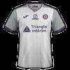 Toulouse 2019-20 away