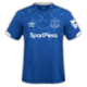 Everton 2019-20 home