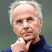 Sven-Göran Eriksson 13-7-2011