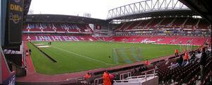 West Ham united stadium 002