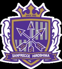 Risultati immagini per Sanfrecce Hiroshima logo png