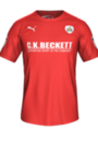 Barnsley 2016-17 away