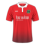 Hannover 96 2017-18 home