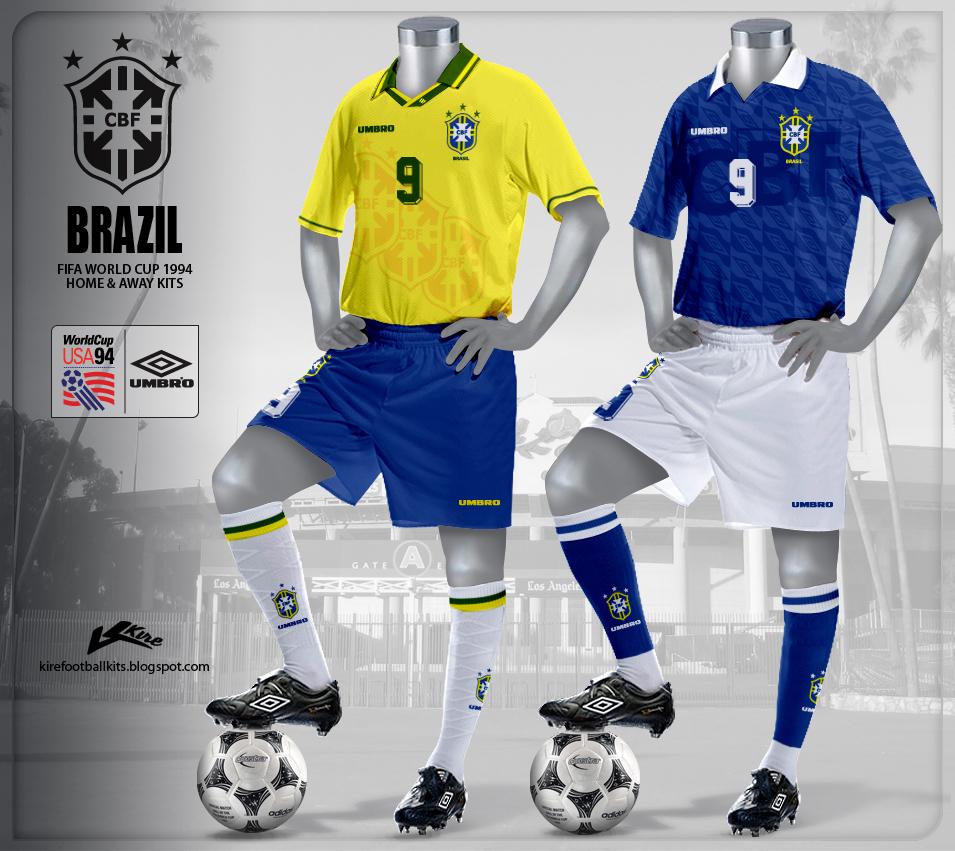 brazil squad world cup 1994 football wiki fandom