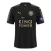Leicester City 2017-18 away