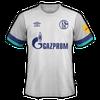 Schalke 04 2019-20 away