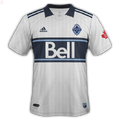 Vancouver Whitecaps FC 2019 home