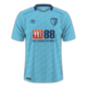 Bournemouth 2017-18 away