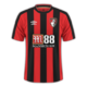 Bournemouth 2017-18 home