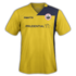 Stirling Albion 2016-17 away