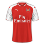 Arsenal 2017-18 home