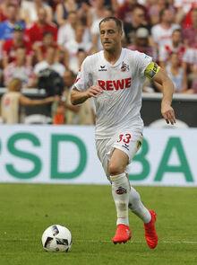 Matthias+Lehmann+1+FC+Koeln