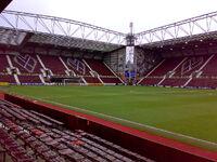 Tynecastle Stadium 2007
