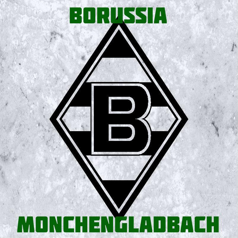 Außergewöhnlich Image - Borussia Monchengladbach logo wallpaper 001 | Football #EE_31