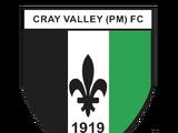 Cray Valley Paper Mills F.C.