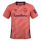 Everton 2019-20 away