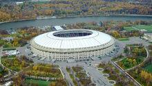 Ohatta stadium europe russia luzhniki