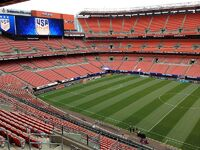 FirstEnergy Stadium soccer