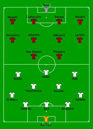 Marseille-Milan 1993-05-26