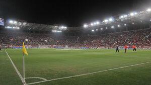 Olympiacos Piraeus stadium 003