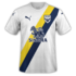 Oxford United 2019-20 away