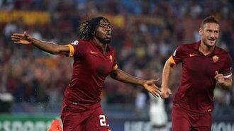 All Goals & Full Highlights A.S Roma 5-1 CSKA Moscow ~ 17 09 2014 UEFA Champions League