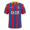 Crystal Palace 2017-18 home