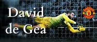David de Gea 4