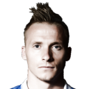 Dynamo Moscow A. Büttner 001
