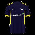Oxford United 2016-17 away