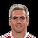 Bayern Munich P. Lahm 002