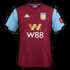 Aston Villa 2019-20 home