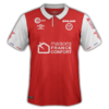 Reims 2019-20 home