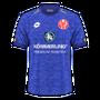 Mainz 05 2017-18 third