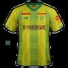 Nantes 2019-20 home