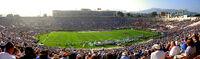 Rose Bowl, panorama
