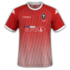 Salford City 2019-20 home