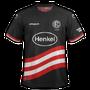 Fortuna Düsseldorf 2019-20 third