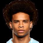 Manchester City L. Sané 001