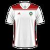 Morocco 2018 Away