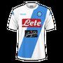Napoli 2016–17 away