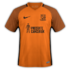 Southend United 2018–19 third